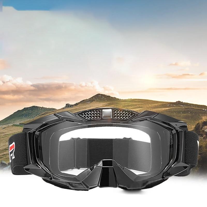 Motocross Motorcycle Goggles ATV Off Road Dirt Bike Dustproof Racing Glasses Anti Wind Glasses MX Glasses