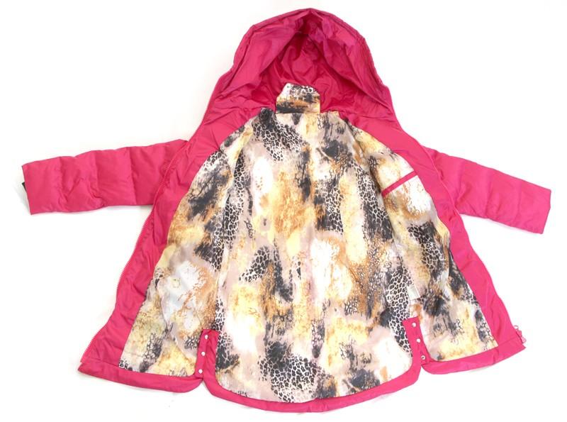 Women\'s Long Regular Parkas Coats Jackets RBS-C LYQ112 8