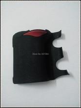 Replacement right grip rubber unit part for Nikon D200