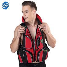 Стиль, мужской жилет для рыбалки на лодках, одежда для взрослых, весло для доски, жилет для плавания, спасательный жилет, плавучий жилет для рыбалки
