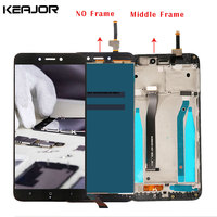 Lcd Screen For Xiaomi Redmi 4X High Quality Replacement LCD Display Touch Screen For Xiaomi Redmi