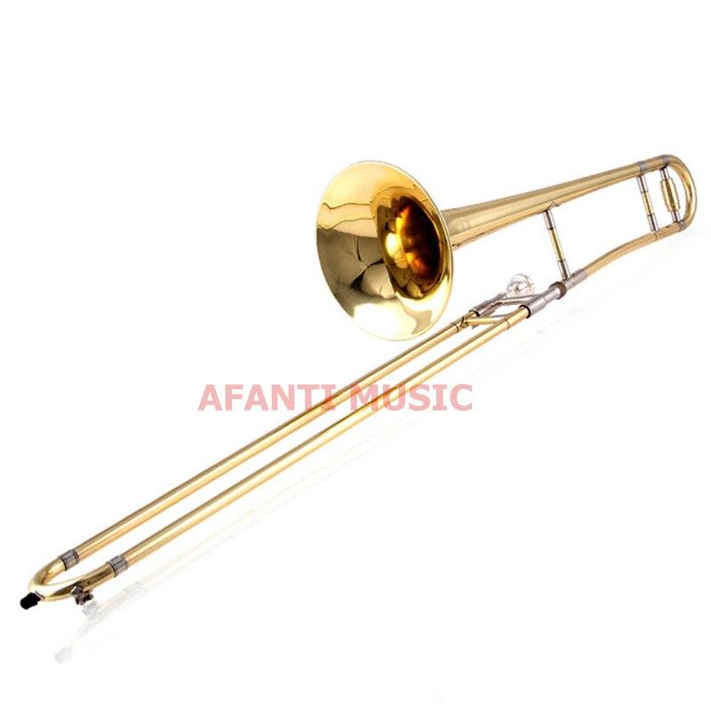 Afanti Music Bb tone / Yellow Brass / Gold Lacquer Trumpet (ATP-137) устройство optimate lithium tm470