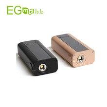 Electronic Cigarette Original Joyetech Cuboid Mini 80W Box Mod Vape 2400mAh Battery Vs Eleaf ijust 2 kit