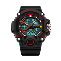 Sanda New G Style Digital Watch S Shock Men Military Army Watches Waterproof Date Calendar LED Sports Watches relogio masculino
