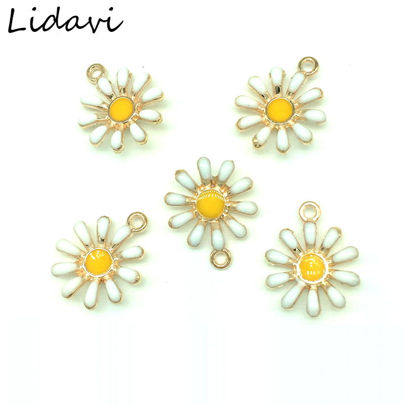 Collection Here Zinc Alloy Pendant Jewelry Accessories Diy Handmade Material Charms Double Orifice Connection Of 10 X 25 Mm Beads & Jewelry Making