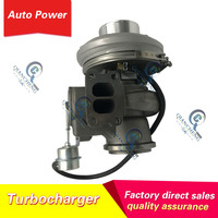 E325C Turbo Charger Assy 1770440 177-0440 Excavator Diesel Engine Parts Turbocharger