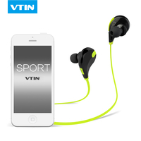 VTIN Wireless blutooth sports Headsets blutooth 4.0 A2DP Stereo music earphone headphone running headphone with MIC for phones