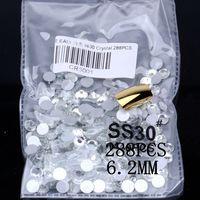 Crystal ss30 288pcs