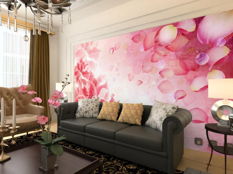 Colorful European Style Living Room Furniture Mold - Living Room ...