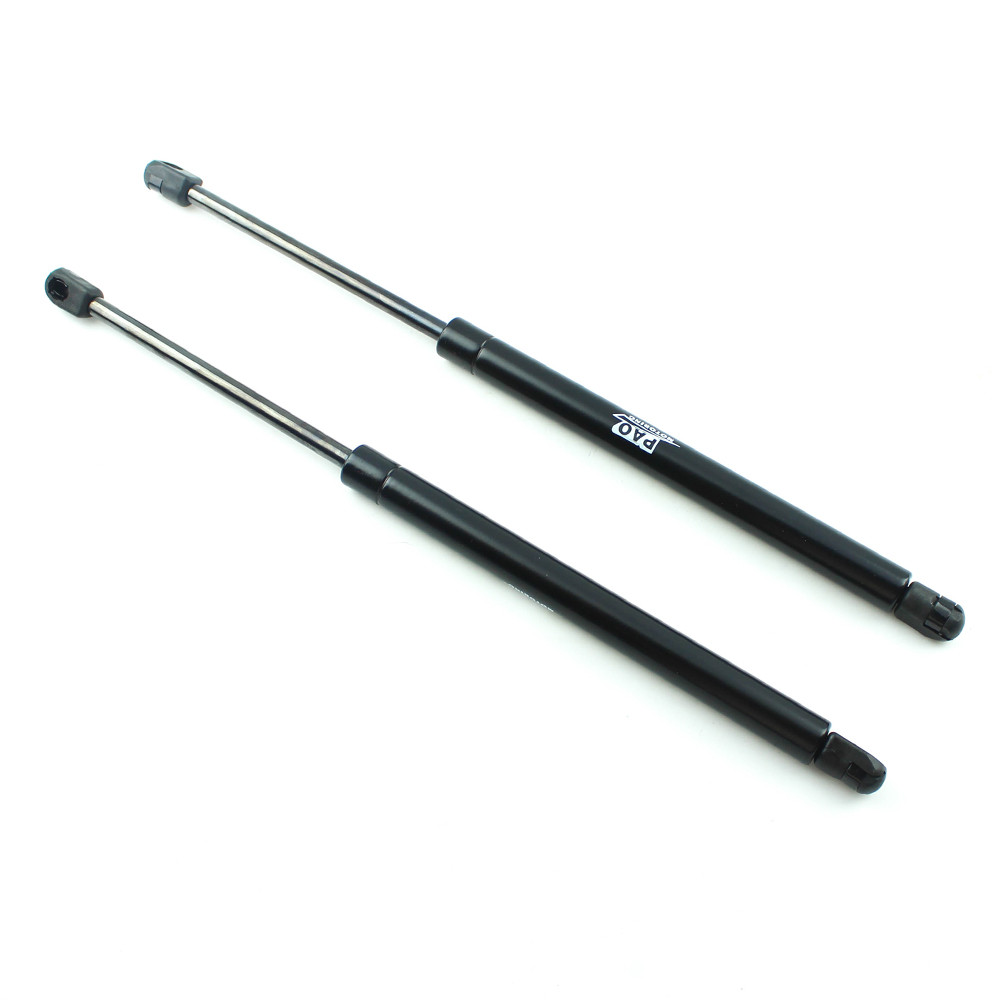 Pair Auto Rear Tailgate Boot Lift Support Damper Gas Spring Struts Prop For Ford Expedition Sport Utility 2003-2013 GSFT0069-2