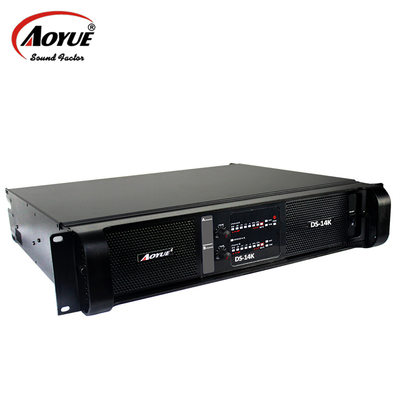 buy pa amplifier 2 channels 2400watts audio professional power stereo amplifier. Black Bedroom Furniture Sets. Home Design Ideas