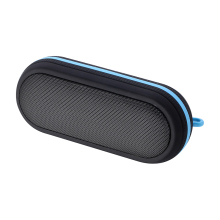 ФОТО BT-18 Portable Waterproof Bluetooth Speakers Support USB Charging AUX input TF Card Outdoor Stereo Speaker  IOS Android Phone