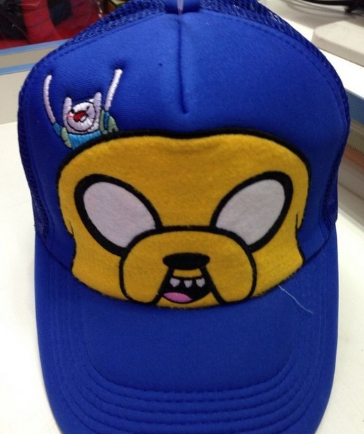 05fb2b7c7b2 Wholesale New Arrival Finn and Jake Adventure Time Hat