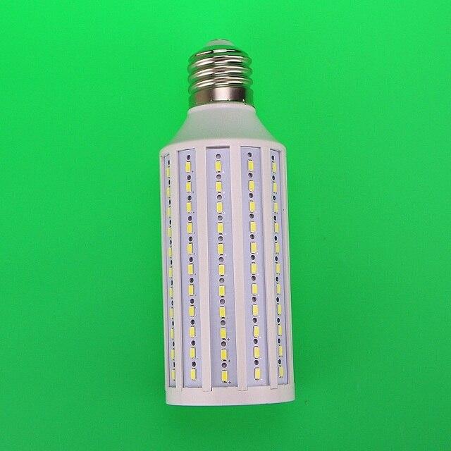 2Pcs Lampada 50W LED Lamp 5730 Chip 5630 SMD E40 AC110V 220V Corn Bulb Pendant Lighting Chandelier Ceiling Light Cool/Warm White