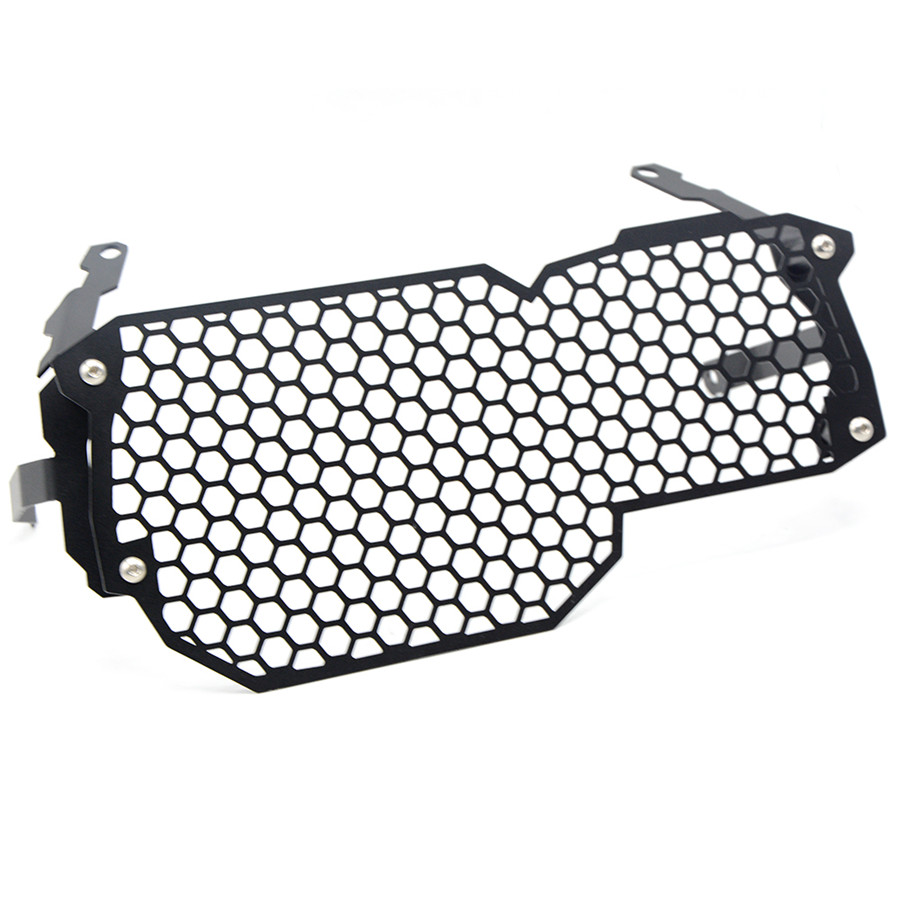 Hot Motorcycle Accessories For BMW F650GS F700GS F800GS F650 F700 F800 GS 2008 - 2012 Headlight Grille Guard Cover Protector motorcycle accessories radiator guard protector grille grill cover for bmw f800s f800r f700gs f650gs f800 s r f650 f700 gs