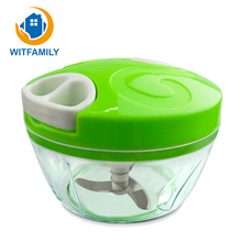 Kitchen Tools Onion Vegetable Chopper Garlic Cutter Multifunctional Hand Speedy Fruit Chopped Shredders Slicers Accessories Tool