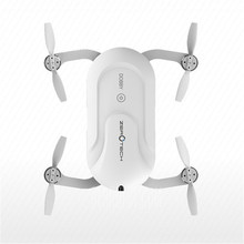Original ZEROTECH Dobby Pocketable Selfie Drone FPV RC DronesWith 4K HD Camera GPS Smart Solutions Quadcopter APP Control