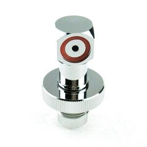 Image 2 - جديد كرات الطلاء مسدس هواء Airsoft PCP الهواء بندقية الغوص اسطوانات DIN إلى نير ملء محول ل خزان سكوبا/صمام