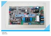 95% neue für Haier klimaanlage computer-board leiterplatte KRd-71N/DV KVR-71N/520A 0010450749A gute arbeits