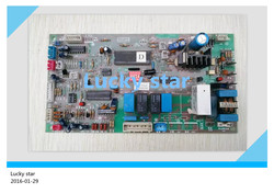 95% new for Haier Air conditioning computer board circuit board KRd-71N/DV KVR-71N/520A 0010450749A good working