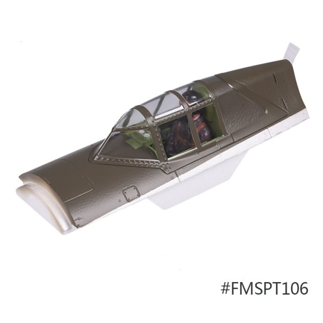 FMS 1500mm / 1.5m P47 Canopy Hatch FMSPT106 RC Airplane Model Plane Spare Parts Razorback  sc 1 st  AliExpress.com : canopy spare parts - memphite.com