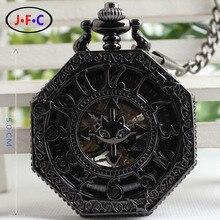Precioso Alivio Cómico reloj mecánico grafiti creativo bat classic chismes Xuan gato estudiantes reloj B084