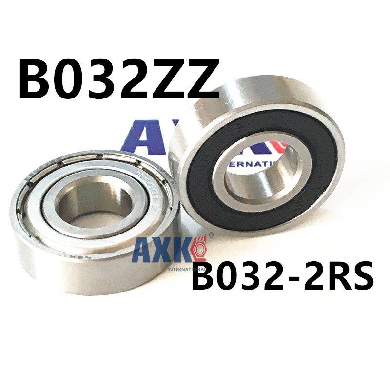 6700-2Z 6700 6700ZZ B032ZZ B032-2RS chrome steel bearing GCR15 deep groove ball bearing 10x16x5mm B032ZZ B032-2RS 10*16*5