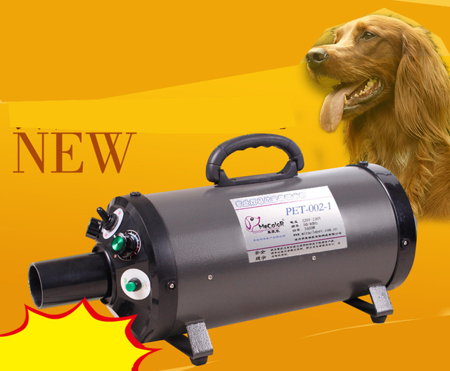 Seche Cheveux Pour Chien Dryer For Dogs Micalor High Power Ultra Quiet Pet Grooming Dryer Dog Hair Doul Motor 220v-240v 3400w