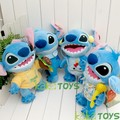 Children Stuffed Toy interstellar stitch six kinds doll plush kid baby toys birthday gift