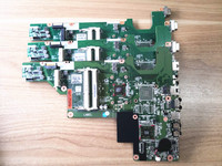 Suitable For HP 630 631 635 Notebook Motherboard with cpu onboard 646980 001 661339 001 661340 001