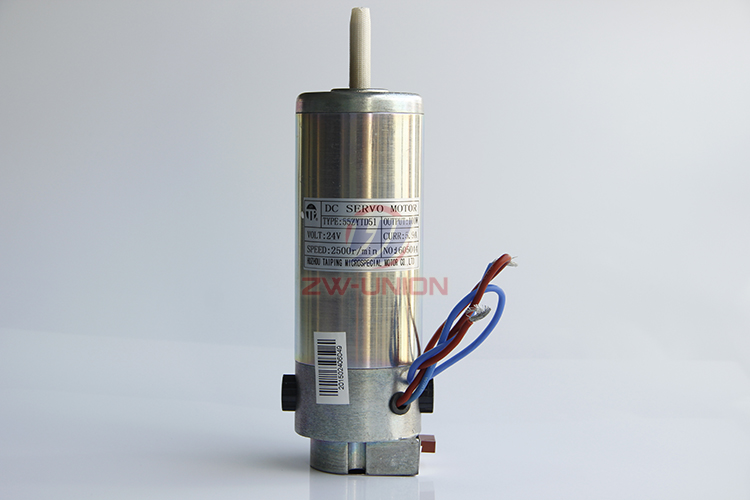 Good price!!! DC servo motor DCM50207-06D-1000 for SID Infiniti large solvent printers factory price 900c servo motor for mutoh vj 1204 vj 1604 vj 1624 vj 1638 vj 1304 rj 900c printer