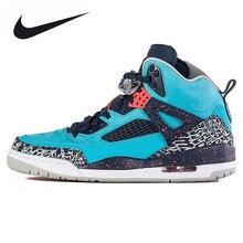 Nike Air Jordan Spizike Men's Shock-absorbing Basketball Shoes, Original  Outdoor Comfortable Sneakers Sports