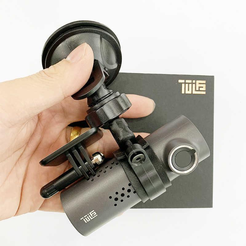 الترويجية ل xiaomi 70 ماي سيارة شفط كأس قوس ل 70mai dvr داش كاميرا. ل xiaomi 70mai جهاز تسجيل فيديو رقمي للسيارات حاملي