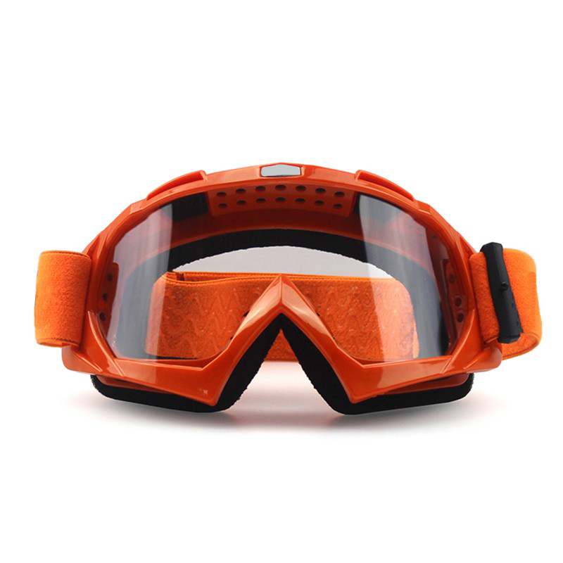 YSMOTOGO Motocross dviračių dviratis UV vėjo jėgos akiniai Racing Cycling off road