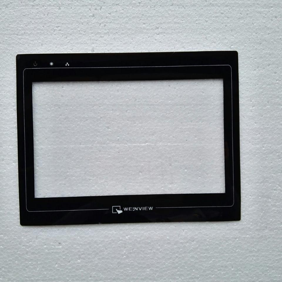 TK6100IV5 Membrane filmfor HMI Panel repair do it yourself New Have in stock