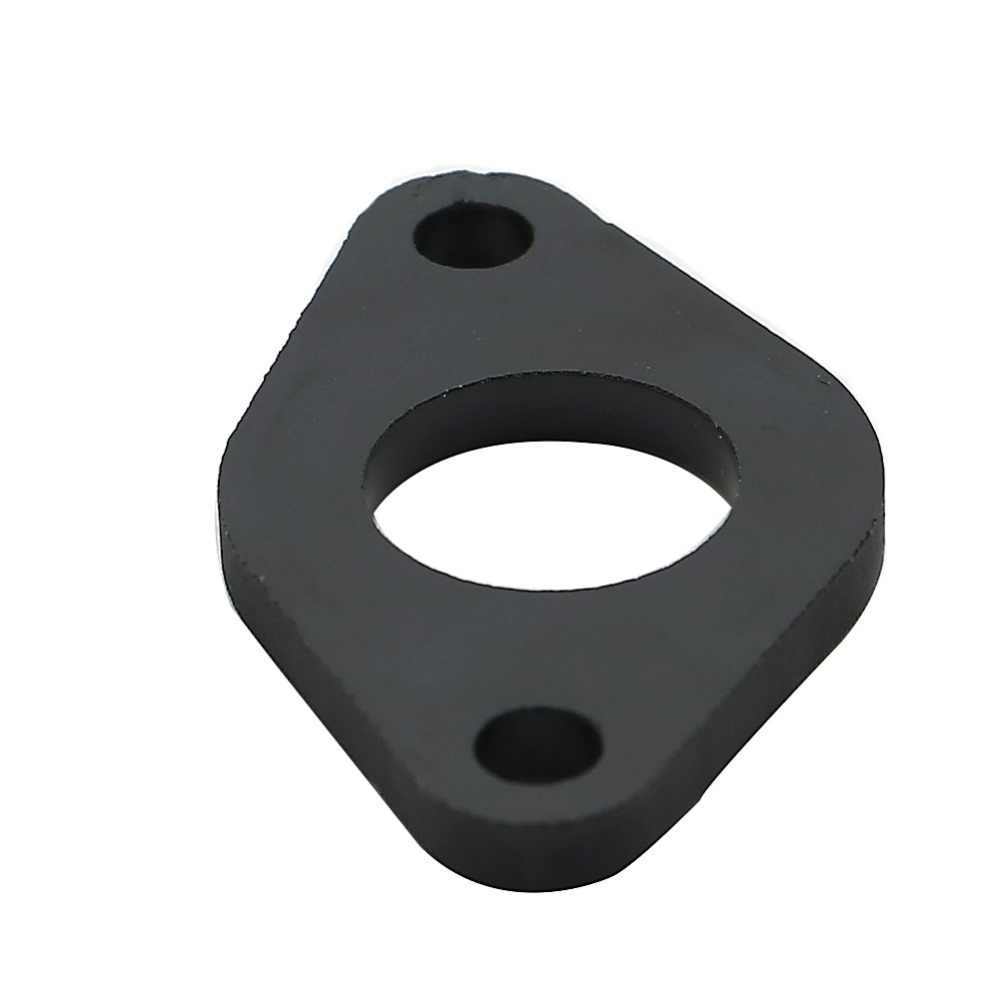 Intake Manifold Carburetor Carb Adapter Insulator Spacer fit For Honda SL70  XL70 CL70 ST90 SL90 CL90 ALL YEARS CT70 K0 HK0 69-77