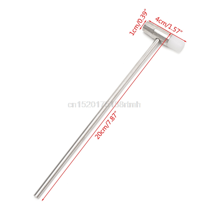Free delivery New Metal Watch Band Adjuster Remover Link Precision Hammer Jewelry Repair Tool цена и фото