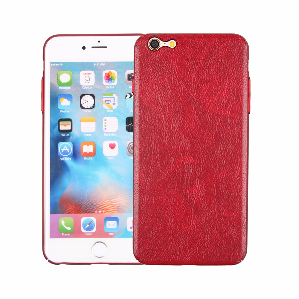 For iphone 5 5S SE Case Luxury PU Leather Back Cover Case for iphone 5 SE X 7 7plus 8 8plus 6S Case Protective Phone Cover Bag