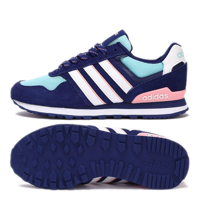 promo code 4a6df 3206b ... coupon code for original new arrival 2017 adidas neo label 10k w womens  skateboarding shoes sneakers