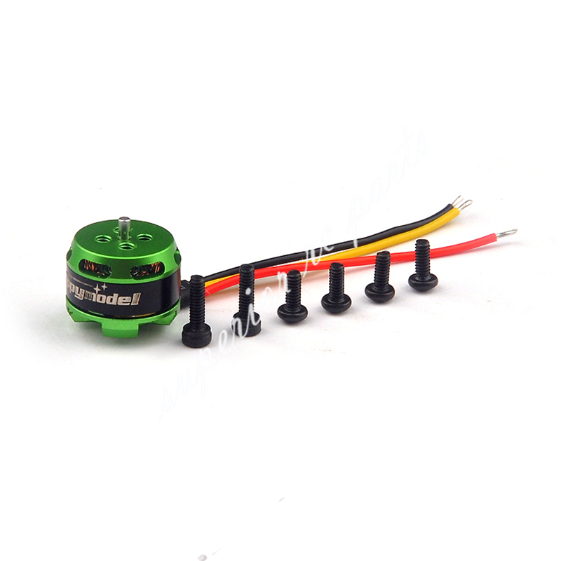 SE1102 KV9000 Brushless Motor CNC Aluminum Alloy For FPV Racing Quadcopter Mantis85 RC Drone Accessories cnc dc spindle motor 500w 24v 0 629nm air cooling er11 brushless for diy pcb drilling new 1 year warranty free technical support
