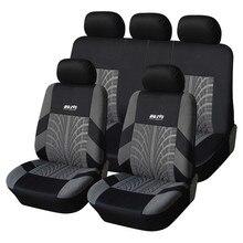 Чехлы для автомобильных сидений, защита для интерьера, аксессуары для mitsubishi asx 2017 carisma Eclipse Cross galant l200