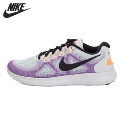 Original New Arrival 2017 NIKE FREE RN Women's Running Shoes Sneakers