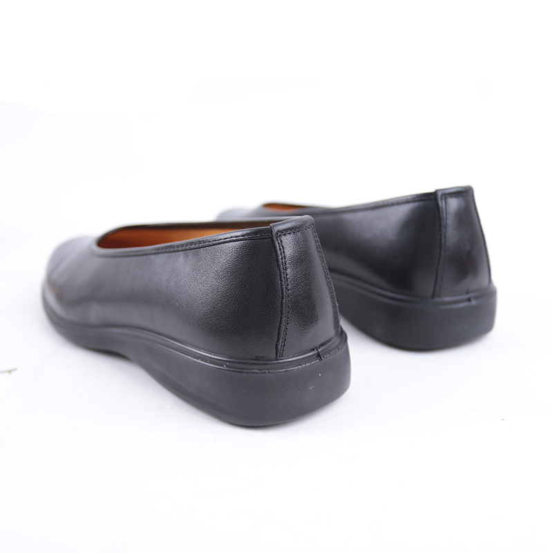 SHUANGFENG Brand Men Shoes 2018 Hot Sale Slip en cuero genuino - Zapatos de hombre - foto 3