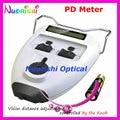 32AT только один аа аккумулятор питания оптометрия цифровой PD метр Pupilometer ученик метр низкие транспортные расходы