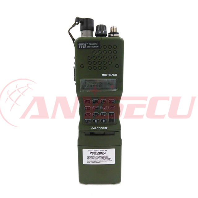 New arrival Multiband Radio PRC-152 for sale with with good quality
