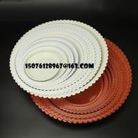 420# 38CM Flower pot tray plastic Flowerpot trays 10 CPS