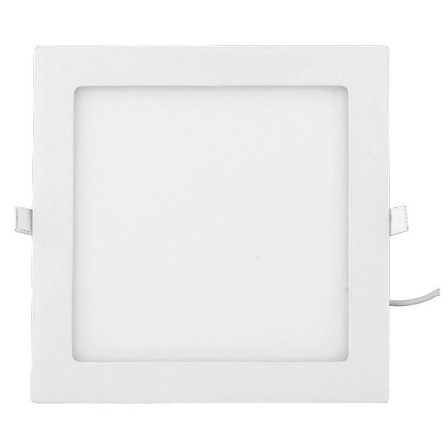 High Quality 18W LED Square Recessed Ceiling Panel Down Light Ultra-slim Down L& for  sc 1 st  AliExpress.com & High Quality 18W LED Square Recessed Ceiling Panel Down Light ... azcodes.com
