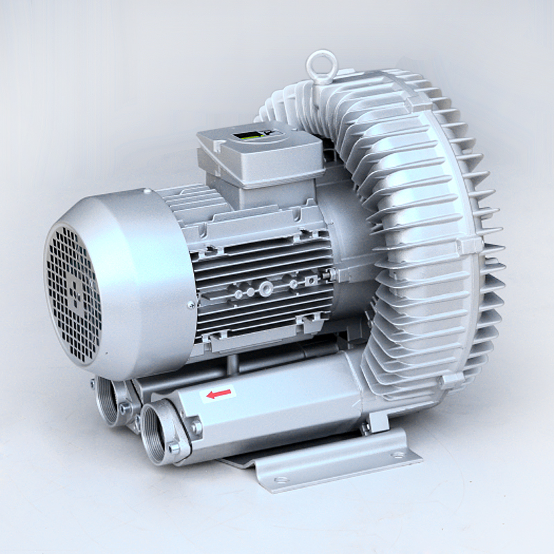 Industrial Blowers Suppliers : Aliexpress buy kw turbine blower hr c sw from