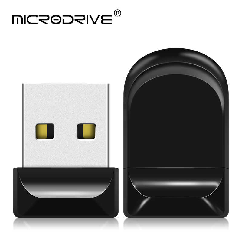USB Flash Drive Super Mini Pen drive 64GB 32GB 16GB 8GB 4GB USB 2.0 Flash Drive pendrive USB Stick High Speed USB 2.0 Flash DISK
