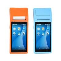 Preço barato handheld telefone móvel terminal de pagamento android pos máquina